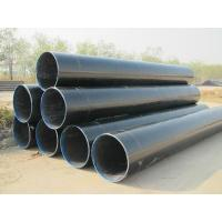 Quality Central heating Boiler Steel Pipe is utilized for high press boiler for sale