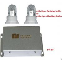 Buy cheap Warning Flashing Lamp for Car/Vechile product