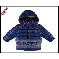 Buy cheap Boys down coat children clothing product