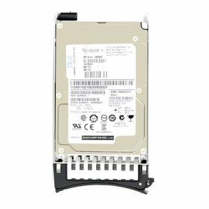Buy cheap 6Gbp/s SAS 2.5'' IBM Server Hard Disk , IBM 1.2TB HDD 600GB SAS 10K product