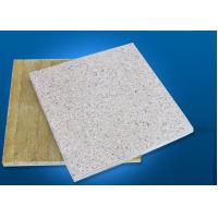 Building home composite external wall insulation boards for Eco friendly house insulation