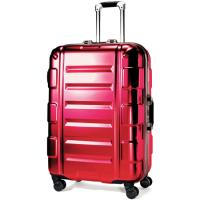 wheel suitcase hard shell trolley case sets luggage bags. Black Bedroom Furniture Sets. Home Design Ideas