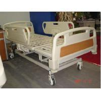 Buy cheap Home care Multifunctional Patient Bed With ABS Head Board Foot Board from wholesalers