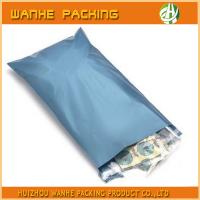 China Strong seal Clear view mailing plastic courier envelope wholesale on sale