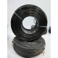 Buy cheap Black Annealed Tie Wire product