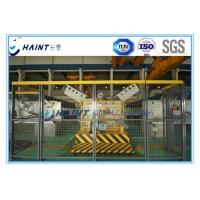 Jumbo Roll Cart Paper Roll Handling Systems For Conveying Parent Roll