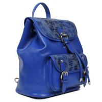 Buy cheap New style 2013 classic fashion brand popular leather cowhide backpack women backpack product