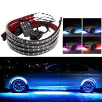 Buy cheap 120cm underbody light kits for cars product