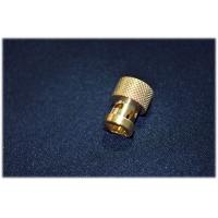 High precise brass turned parts for aerospace roughness