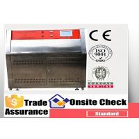 Quality UV Accelerated Weathering Tester Environmental UV Light Testing Equipment for sale