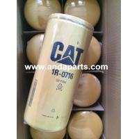 Buy cheap OIL FILTER FOR CATERPILLAR 1R-0716 product