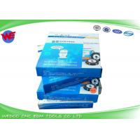 Buy cheap Non - Poisonous Honglu Moly Wire 0.18mm High Tensile Strength And Low Elongation product