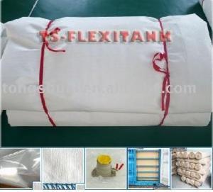 Buy cheap flexitank pour le transport liquide product