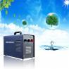 CE Certification Ceramic Tube Portable Ozone Water Purifier Machine
