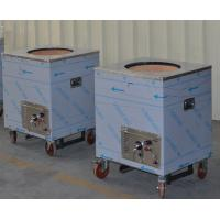 Buy cheap Portable Stainless Steel Catering Equipment Square Natural Gas or LPG Tandoor Oven product