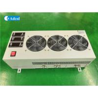 Buy cheap Semiconductor Condenser Peltier Thermoelectric Dehumidifier 5 Channel product