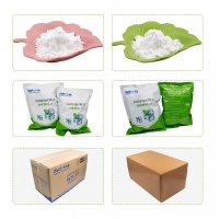 Buy cheap White Crystals CAS 39711-79-0 Ws 3 Cooling Agent 99% Purity product