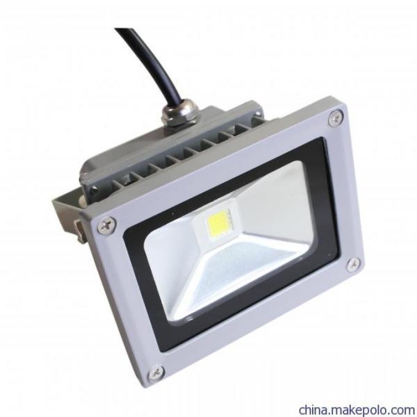 High Lumen Outdoor LED Flood Light High Brightness 50w