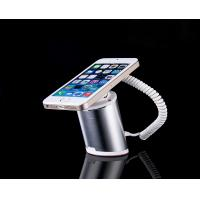 Buy cheap anti-theft handset phone alarm security solutions for retail shop display product