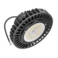 Buy cheap 100W High Bay Led Lights Fixtures /  Light Weight Led Round High Bay 3000K product