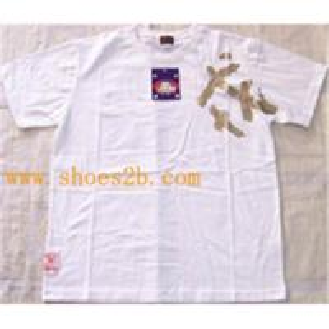China Evisu  t-shirts on sale