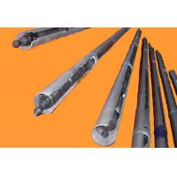 Buy cheap Boart Longyear Standard NQ HQ PQ Steel Drill Rod / Pipe For Geological Coring Projects from wholesalers