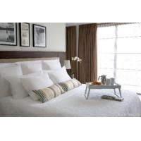Buy cheap Hotel Bed Sheet product