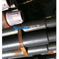 Quality Drill Pipe IR/AC/Schramm Style T3 / TH60 / T4 / RD20 for sale