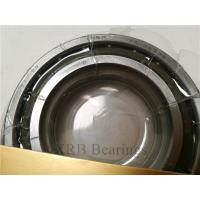 Centrifuge Angular Contact Ball Bearing Pressed Steel Cage For Universal Matching