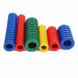 Buy cheap Heavy Duty Alloy Steels DIN Custom Die Springs product