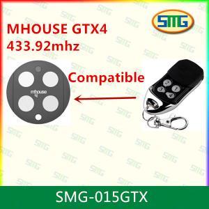 SMG-015GTX Mhouse Gtx4, Gtx4c, transmisor teledirigido compatible del reemplazo Tx4