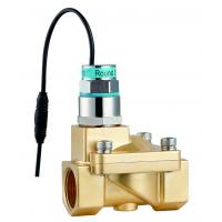 "Buy cheap RSZ series 2-way bistable self-sustaining pulse solenoid valve   3/8""~ 2"" product"