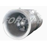 Quality SDS series Tunnel Ventilation Jat Fan axial fan with cast aluminium impeller for sale