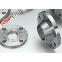 Buy cheap Stainless Steel Flanges product