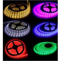 Buy cheap 16.4ft SMD5050 Waterproof Full Spectrum Rope lights Red Blue 4:1 for Aquarium Greenhouse LED Grow Plant Light Strip product