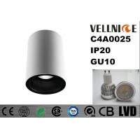 Buy cheap Long Shape Surface Mount LED Lights Pure Aluminum With Powder Coating AC 230V 50HZ/C4A0025 product