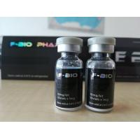 Buy cheap Glass Vials Bodybuilding Peptides CJC-1295 DAC 2mg Promoting Lean Body Mass product