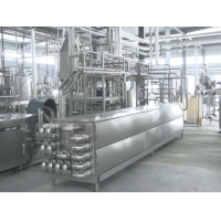 Buy cheap Juice Filling Production Line SS316 Beverage Processing System from wholesalers