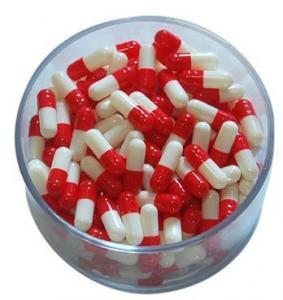 Buy cheap Pharmaceutical Medicinal Empty Hard Gelatin Capsules Size 00/0/1 Capsule product