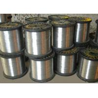 Buy cheap 304H Stainless Steel Wire?, Diameter  Φ5mm - Φ38mm Soft Stainless Steel Wire product
