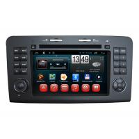 Buy cheap Android DVD Player GPS BENZ ML GL Car Multimedia Navigation System BT IPOD TV Radio product
