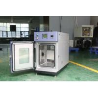 Buy cheap Desktop Battery Laboratory Testing Equipment , 150L Climatic Ozone Aging Test Chamber product
