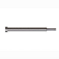 Buy cheap Standard Mold Core Ejector Pins And Sleeves product