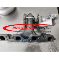 Buy cheap GT2256MS turbocharger 704136-5003S 704136-0003 For Isuzu Truck NPR with 4HG1-T, 4HG1-T Euro-1 from wholesalers
