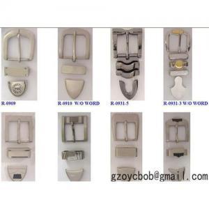 Buy cheap belt buckle wholesale product