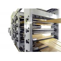 Buy cheap High Tech Paper Tube Manufacturing Machine for Making Multiwall Paper Bag product