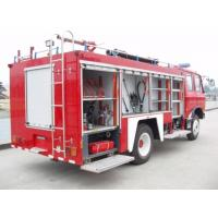 Quality Firefighting Truck Body Special Vehicles Parts Aluminum Roller Shutter Door for sale