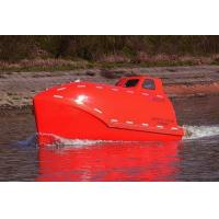 Buy cheap Low Price free fall life boat with CCS/ABS/BV/EC certificate product