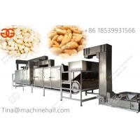 Buy cheap Customer made pine nuts roaster machine for sale/ pine nuts baking equipment factory price supplier product