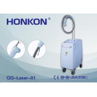 Buy cheap 20W 1550Nm Erbium Glass Fractional Er YAG Laser Machine for Wrinkle Remover product